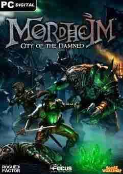 Descargar Mordheim City of the Damned Witch Hunter [MULTI][CODEX] por Torrent